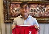 ابهام در وضعیت سهمیه آسیایی بازیکن ژاپنی تراکتورسازی