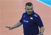 فدراسیون والیبال ایران با کولاکوویچ ادامه میدهد