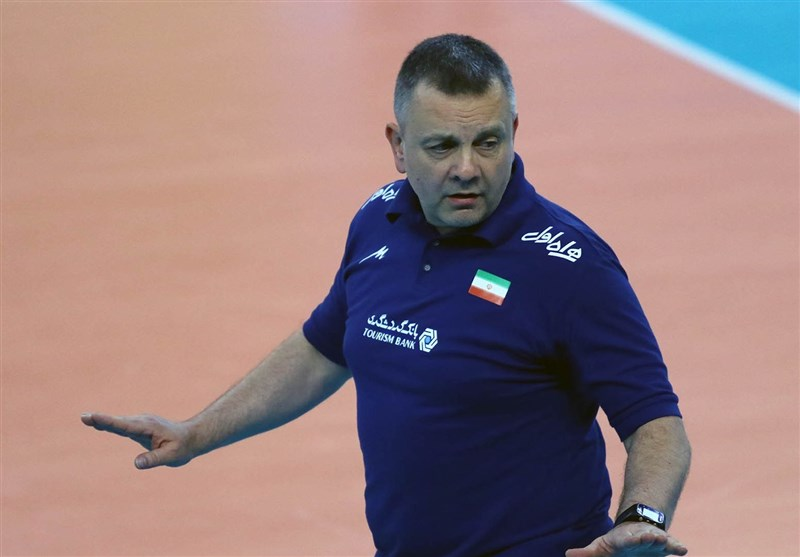 کولاکوویچ: ایران تیمی است که میتواند بر همه تیمها پیروز شود اما از همه تیمها هم ببازد
