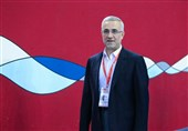 گزارش خبرنگار اعزامی تسنیم از اندونزی| ضیایی: قهرمانی والیبال نشان دهنده اقتدار تیم ایران است
