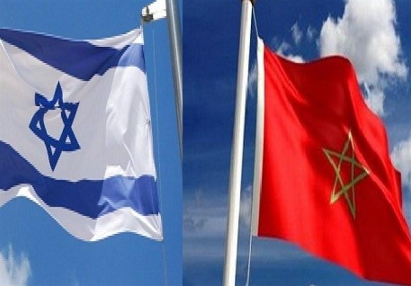 سیر صعودی روابط مغرب و رژیم صهیونیستی؛ از همکاریهای محرمانه تا آشکار