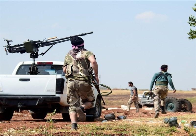 İdlib Sınırında Askeri Hareketlilik