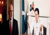 سفر اشرف غنی به اسلامآباد و تمدید تحریم پروازهای افغانستان توسط پاکستان