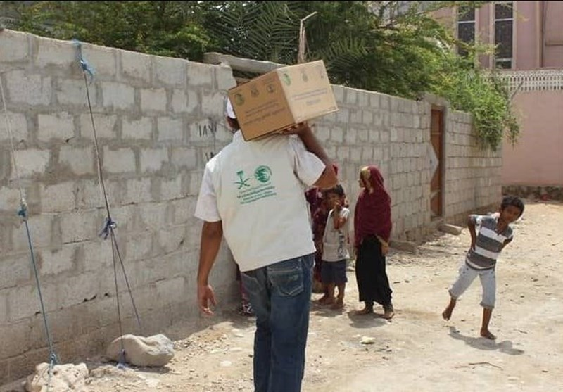 کیا شاہ سلمان کی کھجور مہم یمنیوں کے اذہان سے 3 سالہ وحشیانہ بمباری مٹا سکے گی؟