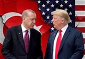 اردوغان: تهدیدات مسیحیان افراطی و صهیونیستهای آمریکا اصلاً قابل قبول نیست