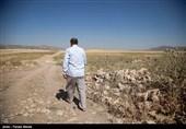 کرمان| 90 درصد معابر شهرستان کهنوج خاکی است
