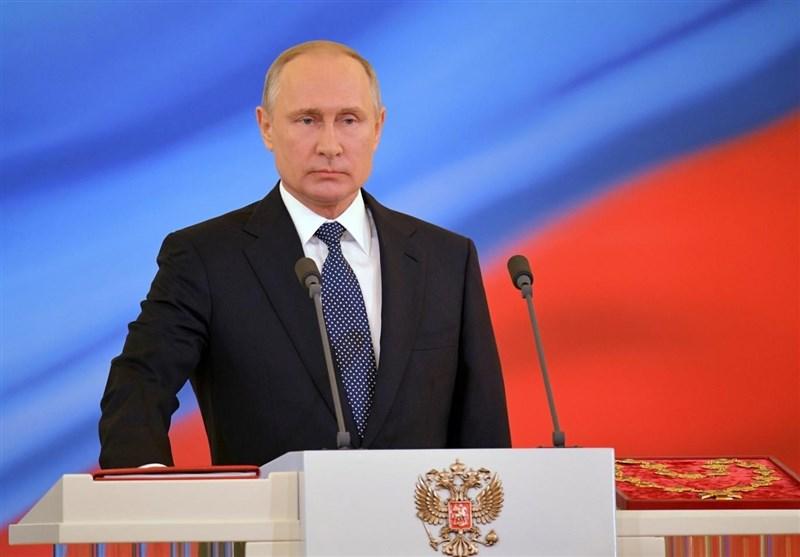 واکنش پوتین به ترور رهبر جمهوری خودخوانده دونتسک/ احتمال دست داشتن آمریکا در انفجار