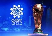 قطر مشارکت ایران در برگزاری جام جهانی 2022 را رد کرد