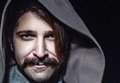 حمید هیراد خبرنگاران و منتقدان را به کنسرتش دعوت کرد