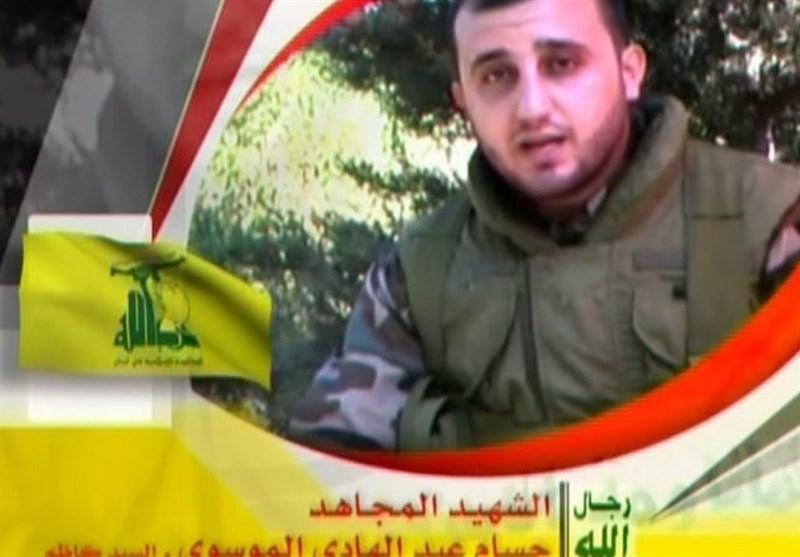 مجاهدان حزب الله|شهید حسام عبدالهادی الموسوی: شما پیروزی این ملت را محقق ساختید
