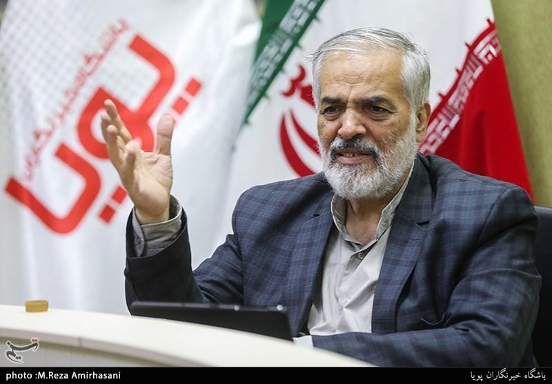 قدیری: چگونه موضع ایران در مذاکرات تضعیف شد؟/ روحانی شکست برجام را نمیپذیرد