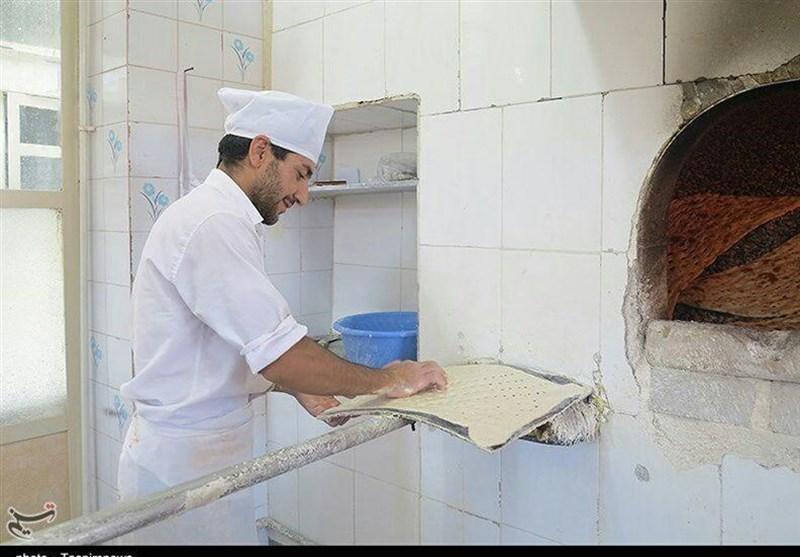 """""""نان سفید"""" توزیعی در سطح کشور چطور باعث انواع بیماریها در ایران شده است؟!"""