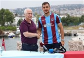 Iran's Majid Hosseini Joins Turkey's Trabzonspor