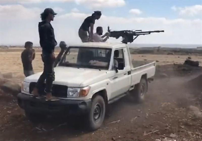 シリア政府軍と一緒にISIL(+ビデオ)と戦っていた元武装勢力
