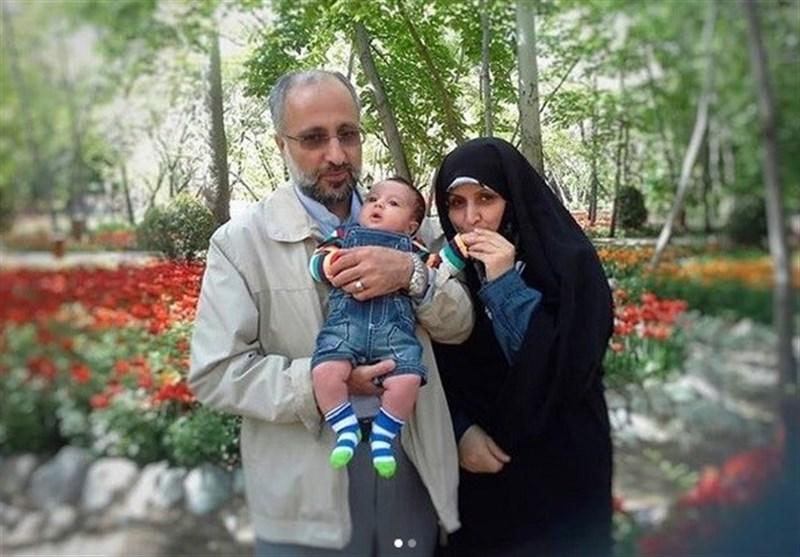 روایت متفاوت دختر سفیر وقت ایران در اسلونی از زندگی یک آقازاده + تصاویر