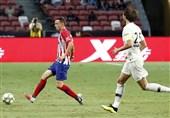 جام قهرمانان بینالمللی| پیروزی دقیقه 90 پاریسنژرمن برابر اتلتیکومادرید