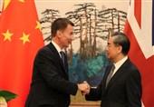 چین و انگلیس به دنبال توافق تجارت آزاد