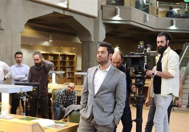 """آیا مردم به خاطر """"محمدرضا گلزار"""" تلویزیون تماشا میکنند؟/ جای خالی """"دری"""" در جشنواره جام جم"""