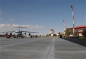 تجهیزات فرودگاهی کشور بومیسازی میشود