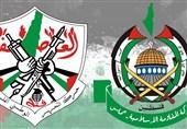 المیادین: مذاکرات فتح و حماس شکست خورده است