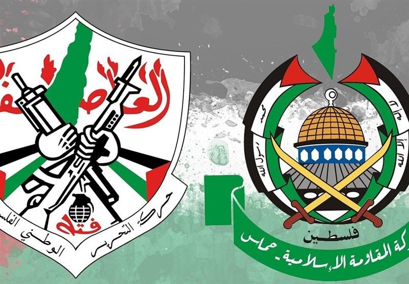 فلسطین|دیپلمات مصری: فتح و حماس بر سر مراحل آشتی توافق کردند