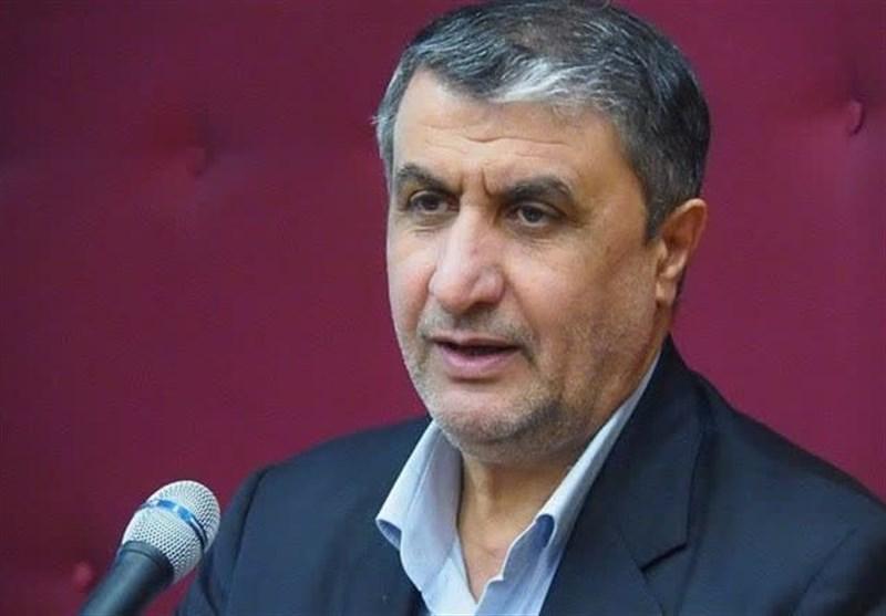 استاندار مازندران سرپرست وزارت راه و شهرسازی شد