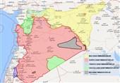 یادداشت تسنیم| نقشه آمریکا برای تروریستهای سوریه و رویکرد ترکیه