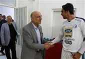 فتحی: از رحمتی حمایت میکنیم/با جپاروف توافق نهایی نکردهایم/حسینی بداند که برای فیکس شدن باید تلاش کند