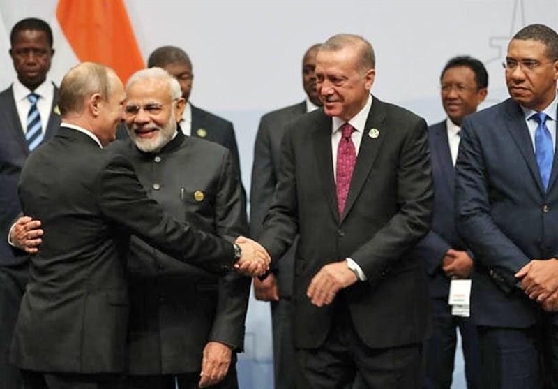 پیوستن ترکیه به گروه «بریکس» چه پیامدهای ژئوپلیتیکی خواهد داشت؟