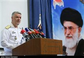 Iran to Unveil New Homegrown Destroyers Soon: Navy Commander