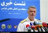 Persian Gulf World's Most Strategic Waterway: Iran's Navy Commander
