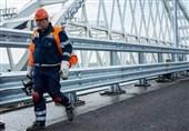 اتحادیه اروپا 6 شرکت روسی را به دلیل ساخت «پل کریمه» تحریم کرد