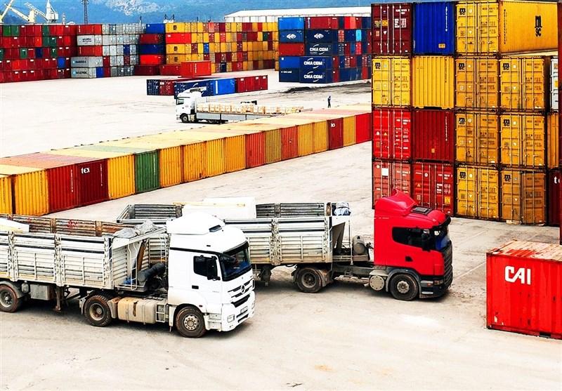 صادرات 510 میلیون دلار کالا از استان کردستان به عراق 