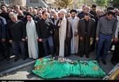 پیام تسلیت وزارت بهداشت در پی درگذشت والده حمیدرضا مقدمفر