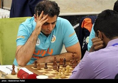 قائممقامی: برخی مسائل خارج از کنترل فدراسیون شطرنج است/ داشتن مربی جزو حداقلهاست، اما نباید تبدیل به بهانه شود
