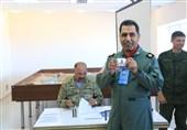 قرعهکشی رقابتهای پهپاد مسابقات نظامی روسیه انجام شد