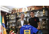 Iran's Esteghlal Signs Two New Players