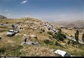 تهران| 16 هزار گردشگر از نخستین مزرعه گردشگری ایران در دماوند بازدید کردند