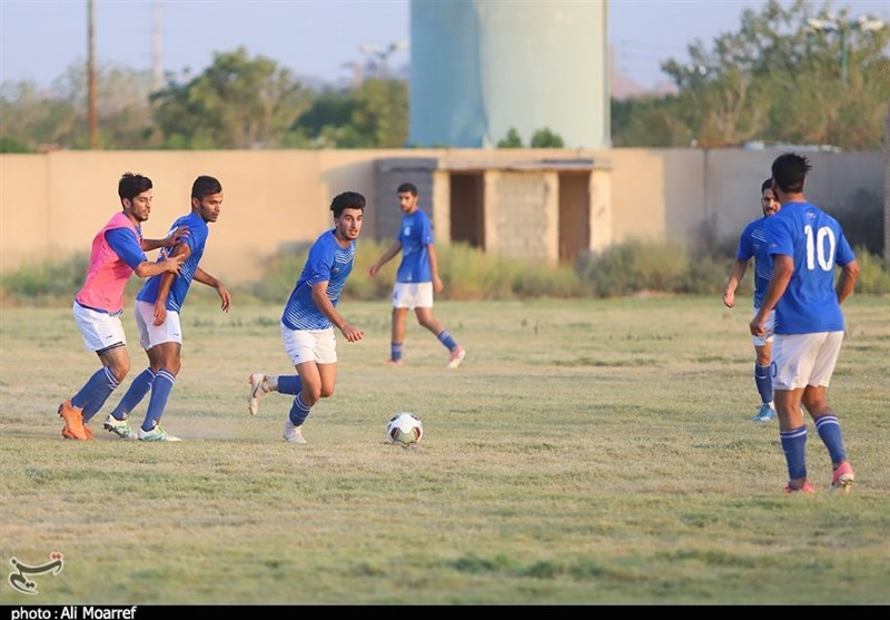 دو بازیکن جدید در استقلال خوزستان