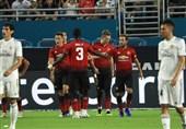 جام قهرمانان بینالمللی| رئال مادرید به منچستریونایتد باخت/ بارسلونا باز هم از پس رم برنیامد