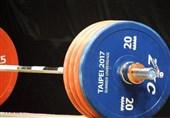رقابتهای وزنهبرداری قهرمانی کشور به میزبانی امیدیه برگزار میشود