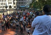 Protesters Call for Arrest, Firing of Minneapolis Officers
