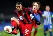 French Trio Interested in Signing Saman Ghoddos