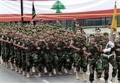 لبنان| تاکید ژنرال عون بر آمادگی بالای ارتش برای مقابله با چالشها