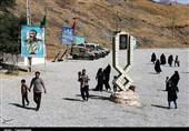 ایلام| دانشآموزان چرداولی به اردوی راهیان نور اعزام شدند