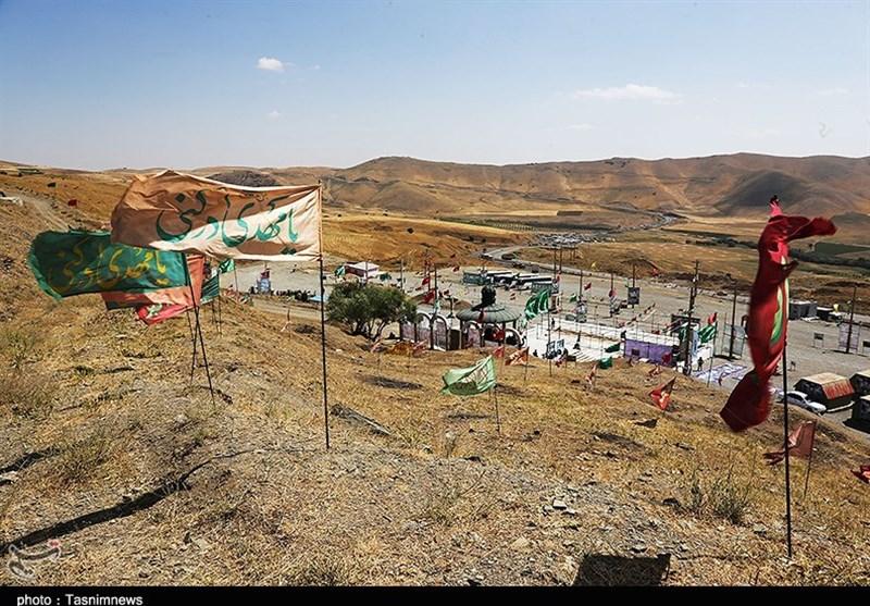 اردبیل| 300 دانشآموز مشگینشهری به مناطق عملیاتی کشور اعزام شدند