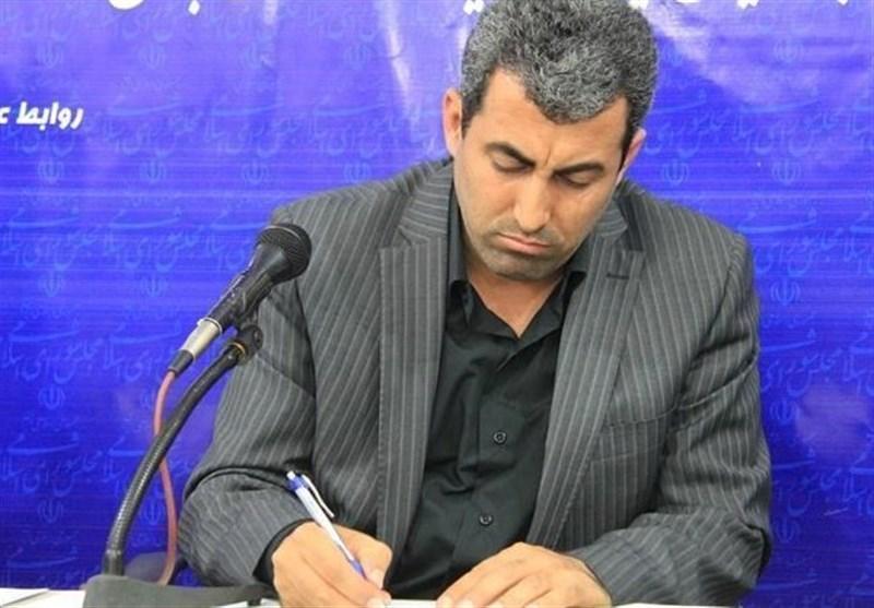 شکایت پورابراهیمی از مسعود پزشکیان درباره ارتباط فرزندش با وزارت کار