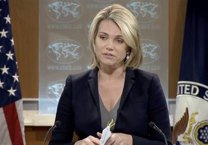 آمریکا: پیشرفت مذاکرات با ترکیه فقط با بازگشت آندره برونسون به خانهاش حاصل میشود