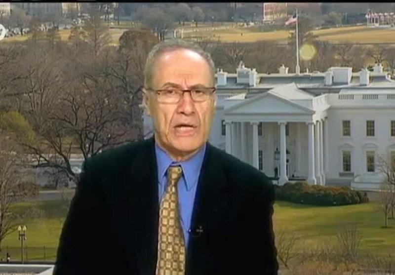 إدموند غریب لتسنیم: الناتو العربی تحکمه المصالح الأمریکیة