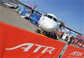 Five Purchased ATR Planes to Land in Iran Tomorrow